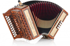 19/08/2014 - IX Edizione della Rassegna nazionale di fisarmonica e organetto diatonico