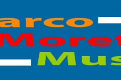 07/08/2014 - In linea il nuovo sito web www.marcomorettimusic.it